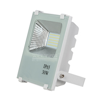 high-end 30 watt led flood light bulb series for warehouse-3