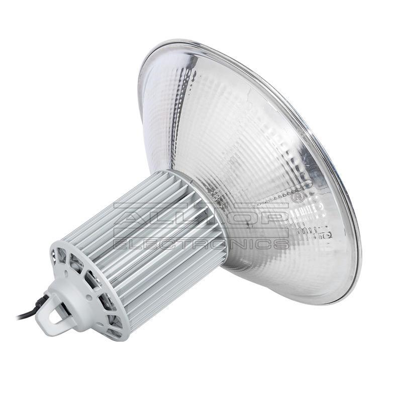High brightness good quality industrial led high bay light 100w