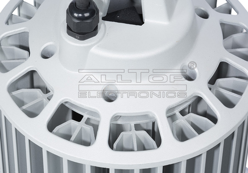 ALLTOP -Professional Led High Bay Bridgellux Led High Bay Light-5