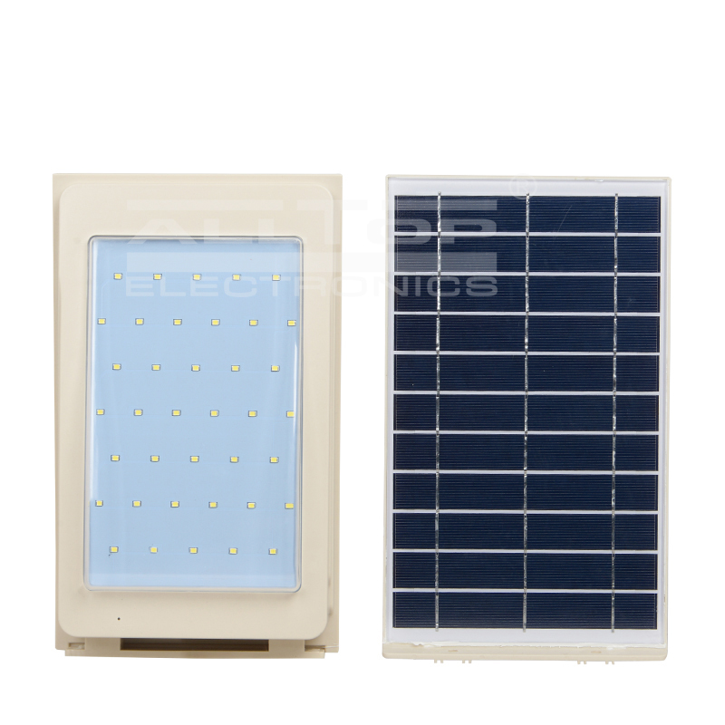 ALLTOP -Solar Street Light Information-why An Outdoor Solar Lamp Is Your Best Choice