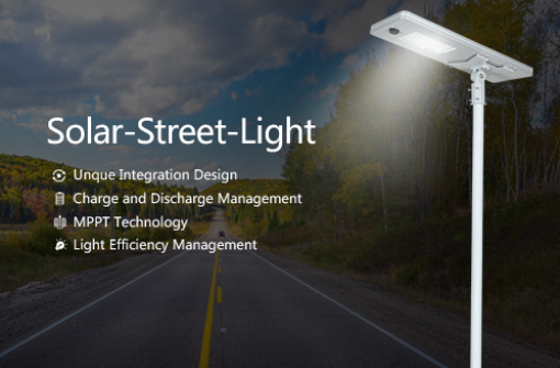 ALLTOP -Solar Street Light Information-solar Street Lights And Greener City