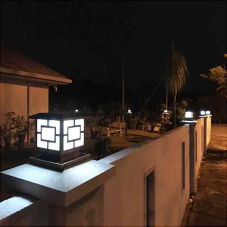 ALLTOP -Solar Light Information-Consider Before Setting Up Garden Lighting