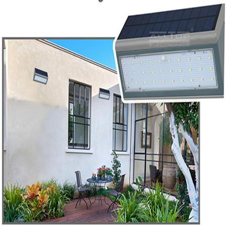 news-LED street lights, LED flood lights, solar lighting-ALLTOP-img-1