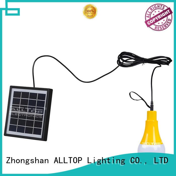 garden Custom washer solar wall lantern energy ALLTOP