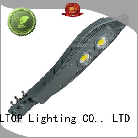ALLTOP 25w led street light supplier