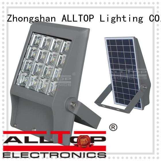 solar flood light kit odm ip66 solar flood lights aluminum company