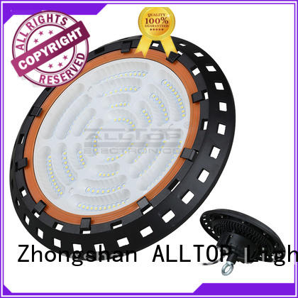 factory price led high bay lights 200w supplier for playground ALLTOP