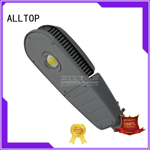 sensor led street product ALLTOP company