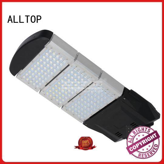 ALLTOP commercial buy led street lights low price for lamp
