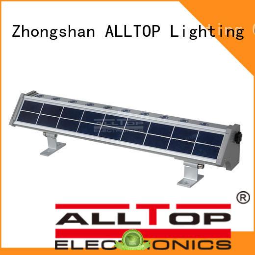 Quality ALLTOP Brand lamp solar wall lantern