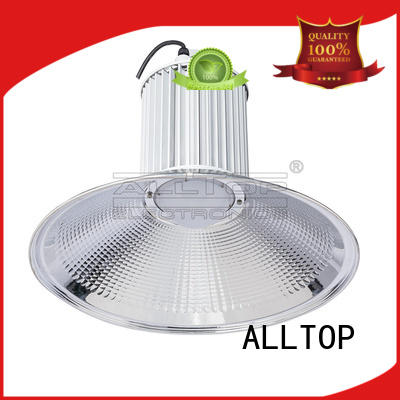 ALLTOP industrial led high bay lamp free sample for park