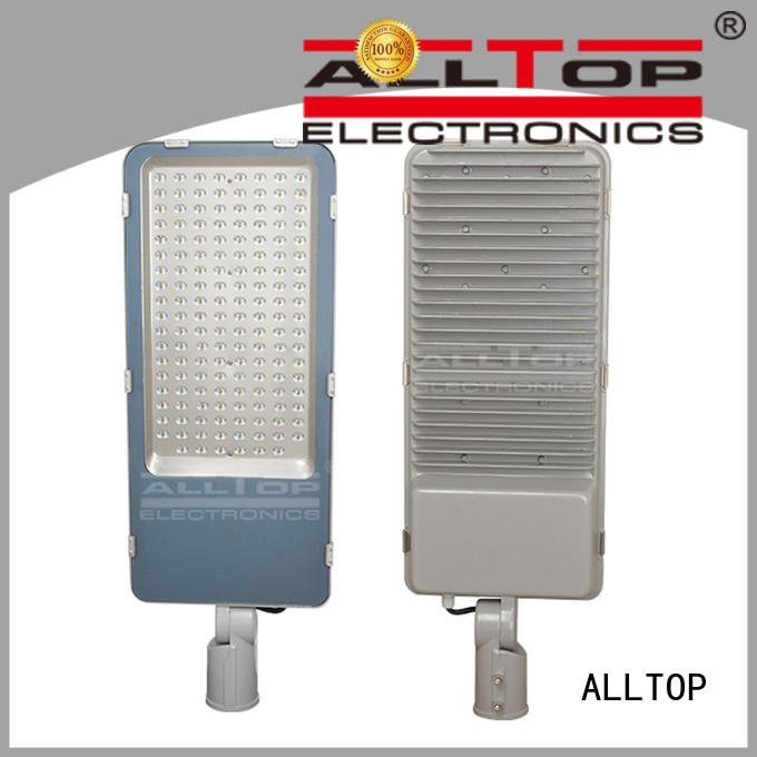 ALLTOP Brand outdoor led street sensor factory