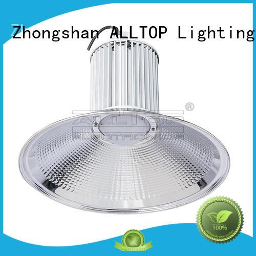 led high bay lamp supplier for park ALLTOP