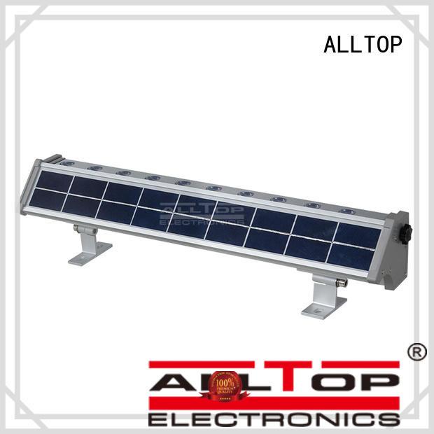 solar solar wall lantern camp lamp ALLTOP company