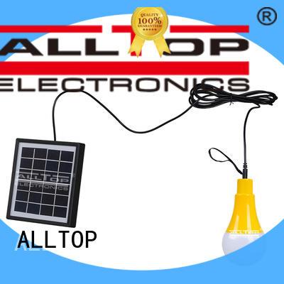 washer solar led wall light wide usage for concert ALLTOP