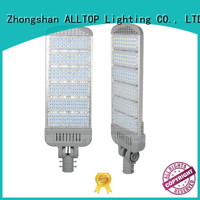 quality sensor led street light price ALLTOP Brand