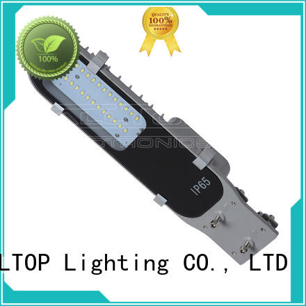 waterproof module ALLTOP Brand led street light price factory
