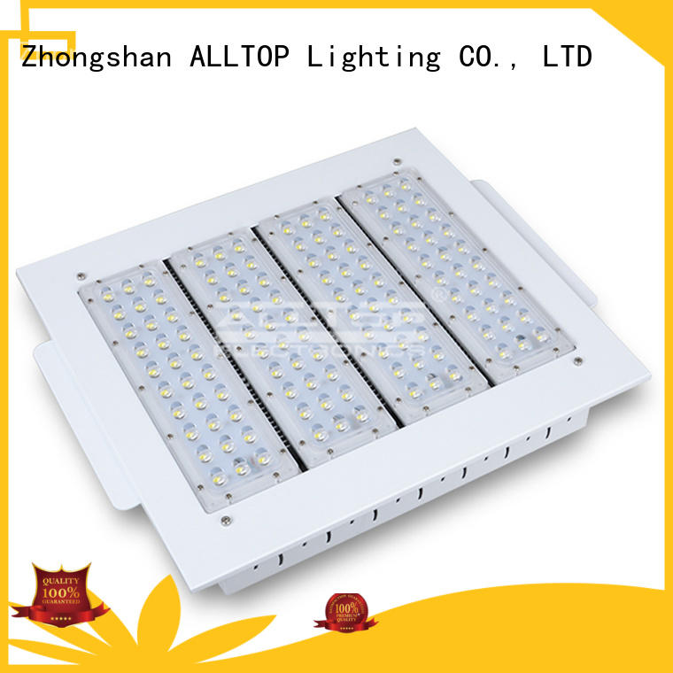 outdoor gas led led surface mount canopy lights ALLTOP Brand