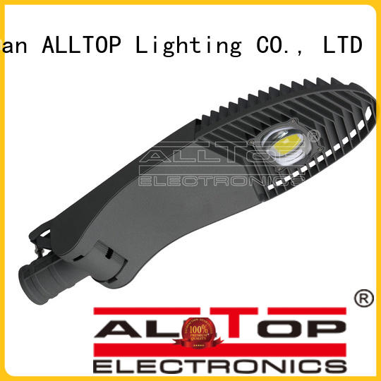 aluminum alloy 150 watt led street light manufacturer for workshop ALLTOP