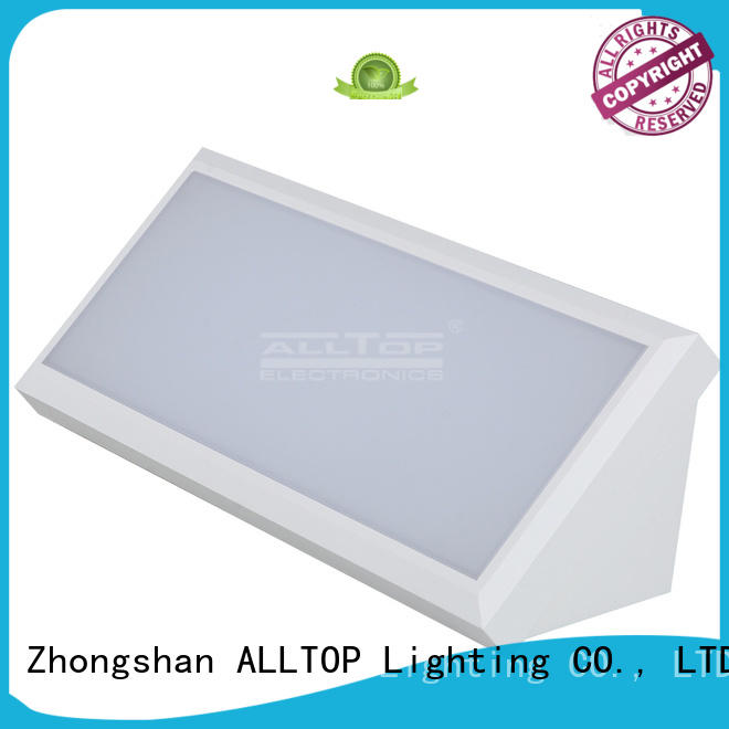 ALLTOP Brand lights brightness custom led wall uplighters