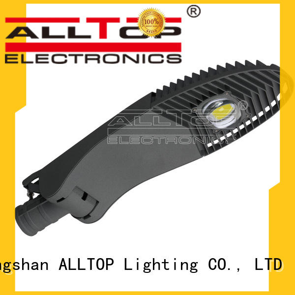 Hot light led street light price price ALLTOP Brand