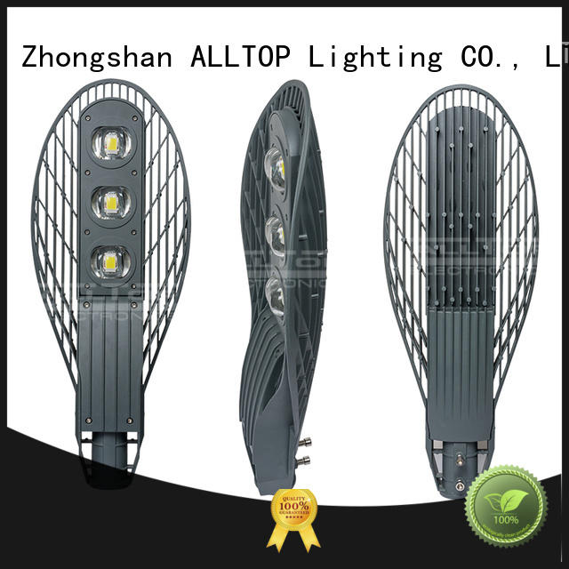 70w led street light price outdoor for park ALLTOP