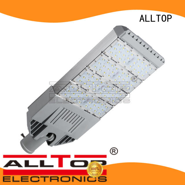 cool bridgelux led street light price ALLTOP Brand