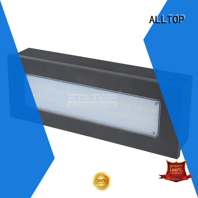 popular wall mount led light best design for indoor lighting ALLTOP