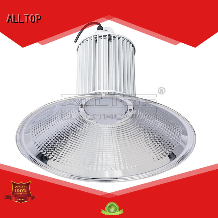 brightness lumen quality led high bay lamp ALLTOP Brand
