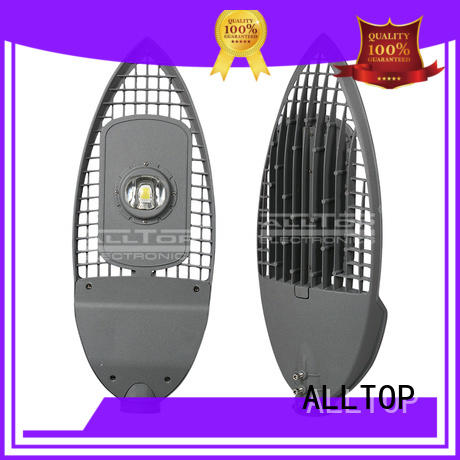 ALLTOP outdoor led street manufacturer
