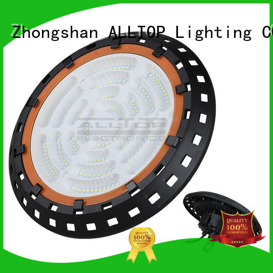 ALLTOP Brand brightness light custom 200w led high bay