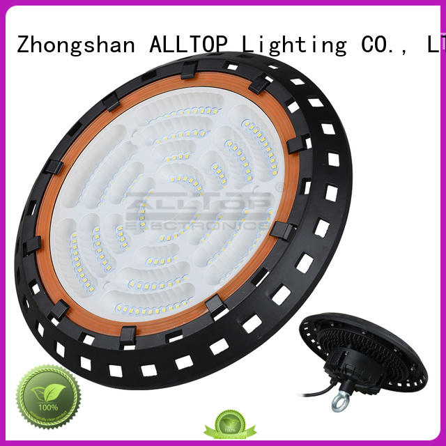 ALLTOP high quality led high bay free sample for outdoor lighting