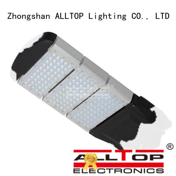 lumen automatic led street module ALLTOP Brand company