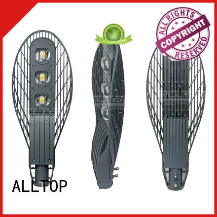 aluminum super led street light price luminary outdoor ALLTOP Brand