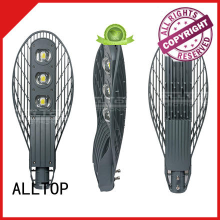 aluminum super led street light price luminary outdoor ALLTOP Brand