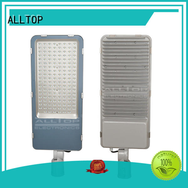 solar quality approved led street light price ALLTOP Brand