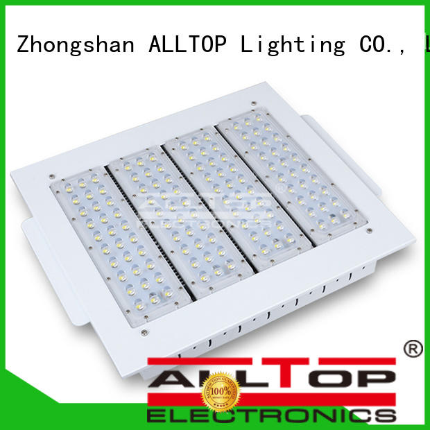 ODM led surface mount canopy lights free sample ALLTOP