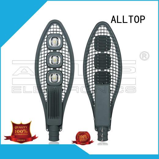 Custom automatic led street luminary ALLTOP