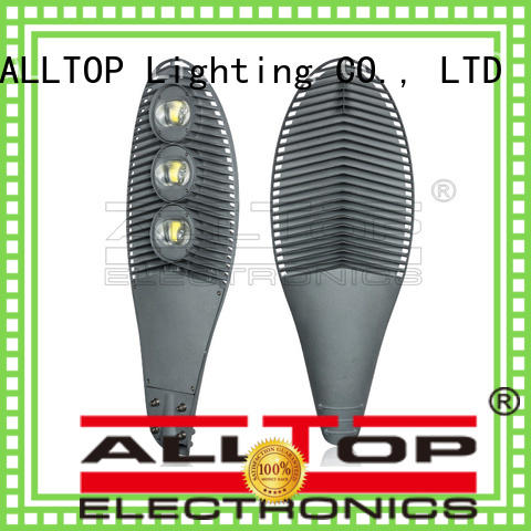 list luminary lumen led street light price ALLTOP Brand
