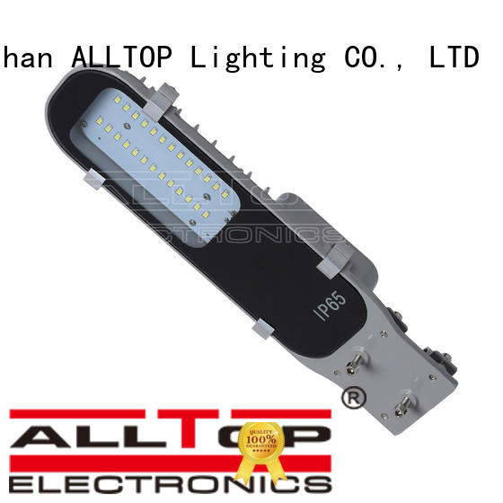 bright waterproof led street bridgelux ce ALLTOP company
