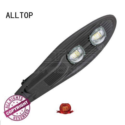 factory price led streetlights supplier