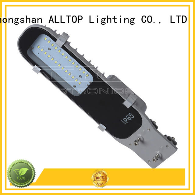 ALLTOP 50w led street light price supplier for facility