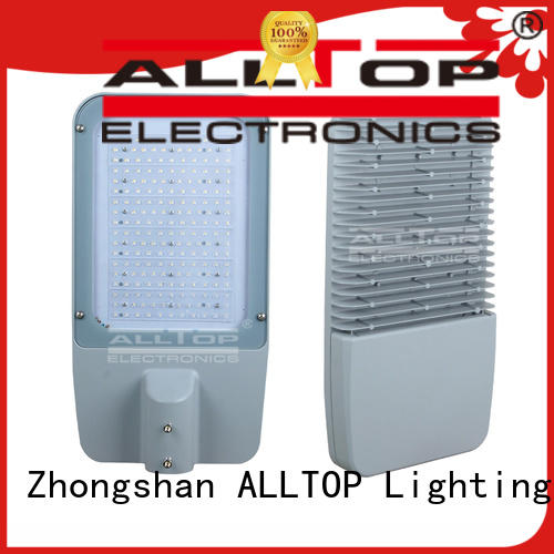 outdoor Custom lamp rohs led street ALLTOP approved