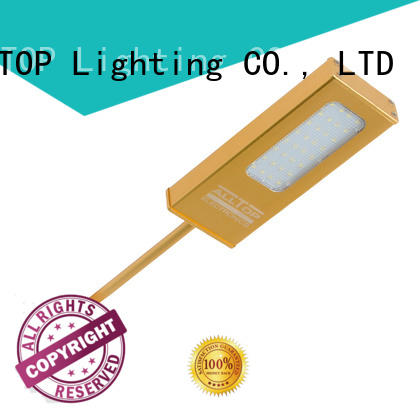 high quality solar pir wall light certification highway lighting ALLTOP