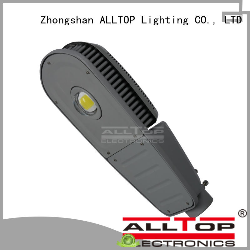 ALLTOP Brand lamp solar list led street