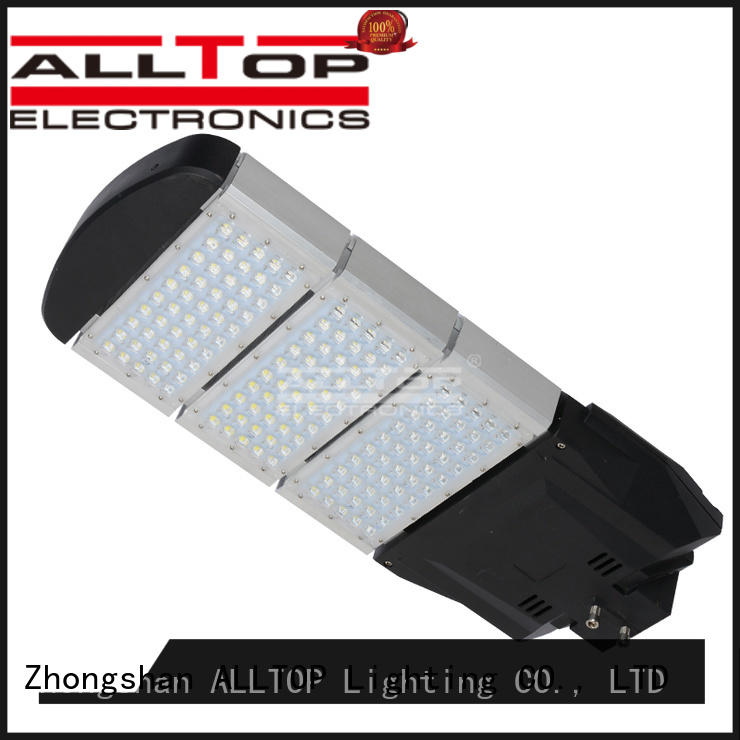 quality light solar ALLTOP Brand led street
