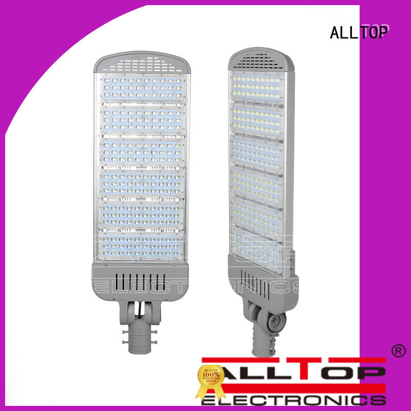 ALLTOP factory price 25 watt led street light bulk production for facility