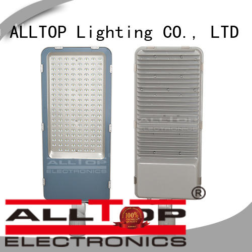 outdoor led street light manufacturer for high road ALLTOP