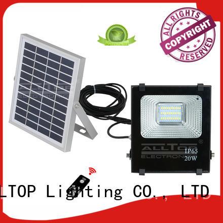 solar flood light kit ip65 lighting big solar flood lights manufacture