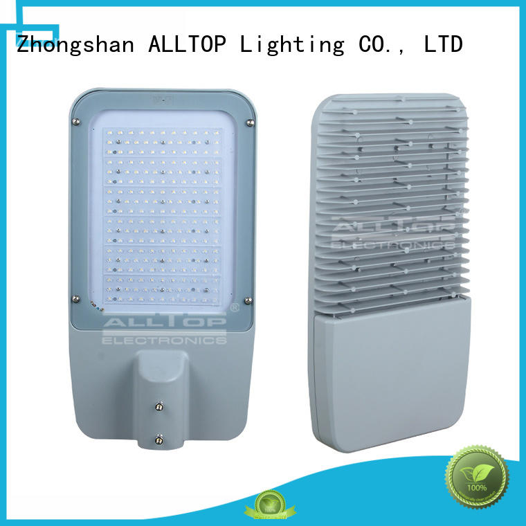 white outdoor brightness product ALLTOP Brand led street supplier